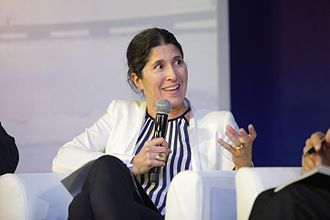 Condé Nast Traveler - Pilar Guzmán in 2014