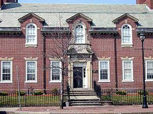 Lydia Pinkham - Lydia Pinkham Memorial Clinic in Salem, MA
