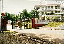 Sekolah Menengah Teknik Setapak, Kuala Lumpur - Wikipedia Bahasa ...