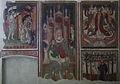 Pinzolo, San Vigilio, interior frescos 024.JPG