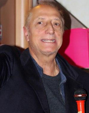 Pippo Franco - Pippo Franco in 2013