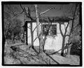 Pisgah National Forest Inn, Kalmia Cabin, Blue Ridge Parkway Milepost 408.6, Asheville, Buncombe County, NC HABS NC-356-F-6.tif