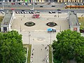 Plac Defilad i Al. Jerozolimskie 02.jpg