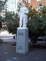 Place Norman Bethune Montreal 05.JPG