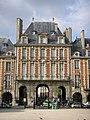 Place Vosges Paris Mai 2006 013.jpg