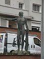 Place verte statue Maubeuge.JPG