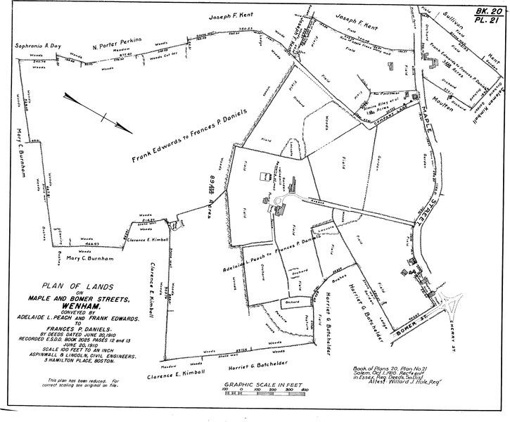 File:Plan Book 20 Plan 21 Maple Street.tiff
