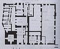 Plan ratusza krakowskiego 1802.JPG