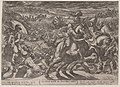 Plate 2- Abraham Liberating His Nephew Lot, from 'The Battles of the Old Testament' MET DP863708.jpg