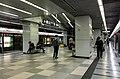 Platform of Xiaohongmen Station (20180719104008).jpg