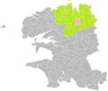 Pleyber-Christ (Finistère) dans son Arrondissement.png