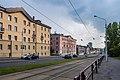 Pliachanava street (Minsk) 02.jpg