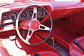 Plymouth Barracuda 1970 Hemi Cockpit Lake Mirror Cassic 16Oct2010 (14690493780).jpg