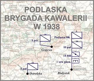 10th Lithuanian Uhlan Regiment