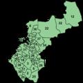 Pohjois-Pohjanmaa kunnat 2007.png