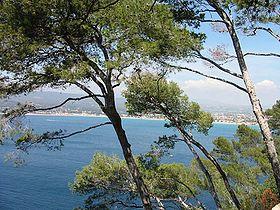 Saint cyr sur mer wikip dia - Port de la madrague saint cyr sur mer ...