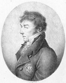 Johann Nepomuk von Poißl (Quelle: Wikimedia)