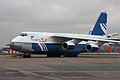 Polet Airlines An-124 RA-82068 SVO 19-Oct-2011.jpg