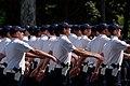 Police College Rouen-Oissel Bastille Day 2013 Paris t111835.jpg
