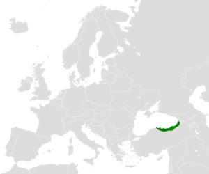 Region of Pontus
