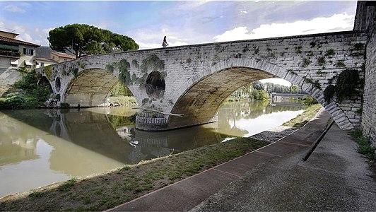 Ponte Mercatale Prato -2- Info@GiuseppeFaienza.com -100005971 Q28003391 @realefoto.jpg