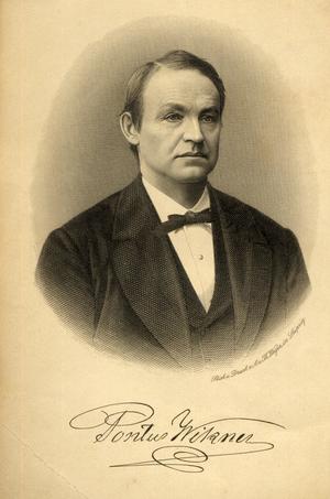 Pontus Wikner - Carl Pontus Wikner