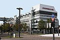 Porsche Zuffenhausen factory, Stuttgart (9653682247).jpg