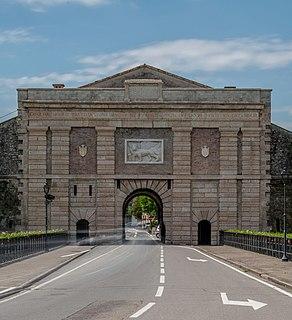 Peschiera del Garda Comune in Veneto, Italy