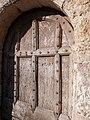 Porte de l'ancien château de Cahuzac-sur-Vère (Tarn).jpg