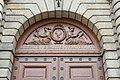 Porte entrée principale Palais Luxembourg Paris 1.jpg