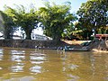 Porto de Luis Alves, barco dos pirangueiros passeio de turistas e pesca esportiva - panoramio.jpg