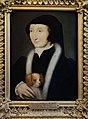 Portrait de Marguerite de Navarre, attribué à François Clouet, musée Condé.jpg