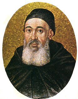 Mkhitar Sebastatsi 18th-century Armenian Catholic monk and theologian