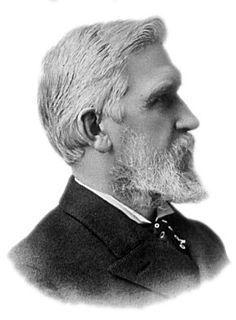 Elisha Gray American electrical engineer