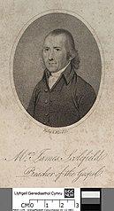 James Scolefield
