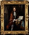 Portrait of The Honourable Robert Boyle (1627 - 1691) Wellcome V0023488.jpg