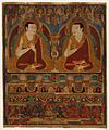 Portrait of Two Taklung Lamas LACMA AC1994.47.1.jpg