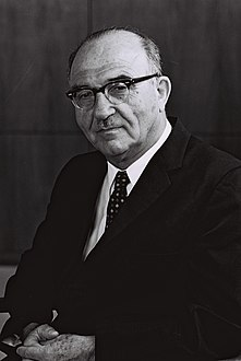Portrait of prime minister Levy Eshkol. August 1963. D699-070.jpg