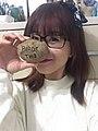 Potato Parcel selfie.jpg