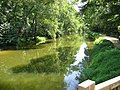 Potomac, MD, C&O Canal at Angler's Inn, August 22, 2004 - panoramio.jpg