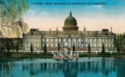 Stadtschloss photograph (1912): unknown [CC BY-SA 4.0 (https://creativecommons.org/licenses/by-sa/4.0)], via Wikimedia Commons