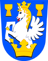 Coat of arms of Pozlovice