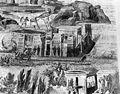 Praeneste - Nile Mosaic - Section 11.jpg