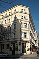 Prag-Vinohrady Náměstí Jiřího z Poděbrad 151.jpg