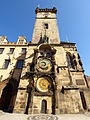 Prague Astronomical Clock, Prague Orloj picture-001.JPG