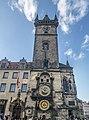 Prague Astronomical Clock 01(js).jpg