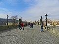 Praha, Karlův most - panoramio (7).jpg