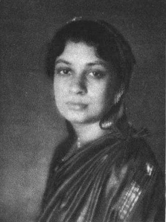 Pratima Devi (painter) - Pratima Devi, 1921