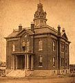 Prescott Courthouse, AZ (ca 1885).jpg