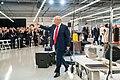President Trump Visits the the Louis Vuitton Workshop - Rochambeau (48919119341).jpg